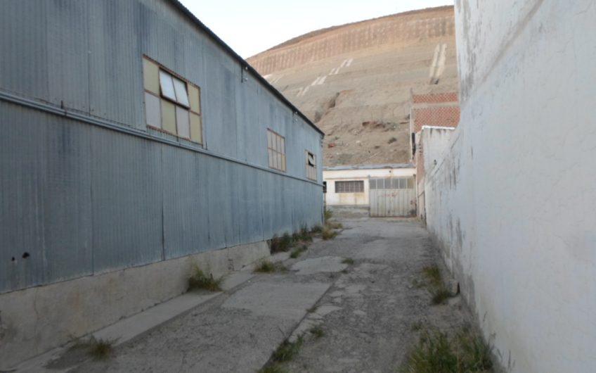 LOTE A POCAS CUADRAS DEL CENTRO COMERCIAL