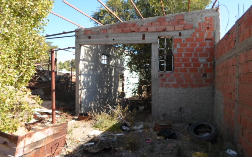 SALON EN CONSTRUCCION ZONA NORTE