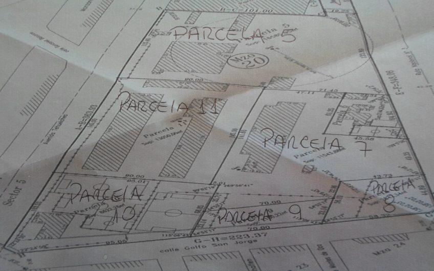 PARCELAS CREATIVAS SOBRE RUTA 3 ( KM3) ZONA NORTE