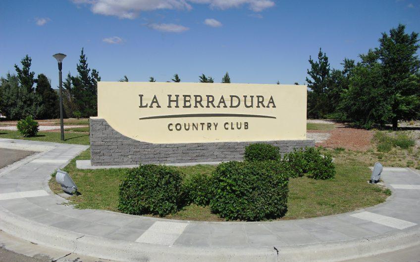 LOTE A DOS CUADRAS DEL MAR COUNTRY LA HERRADURA